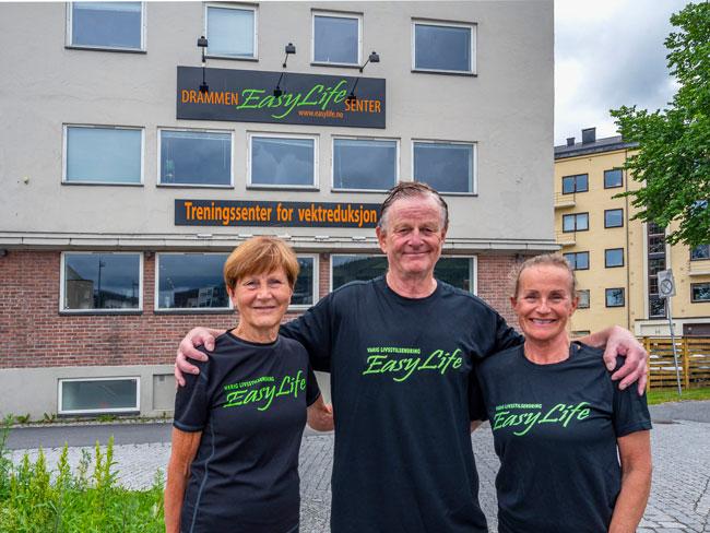 EasyLife Drammen